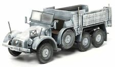 Dragon Armor Kfz.70 6x4 Personnel Carrier Winter Camouflage 1/72 Scale 60501