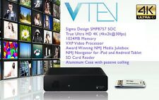 Popcorn Hour VTEN Media Jukebox(USA Edition) + WN-160P WIFI Dongle