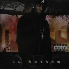 Drama, Young Jeezy, DJ Drop/Young Jeezy - Da Bottom 13 [New CD]