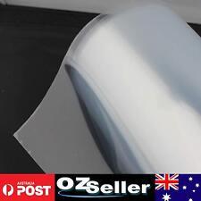 1M x 1.51M Clear Vinyl Wrap Car Bar Door Edge Paint Protection Transparent Film