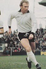 Football Photo BOBBY MOORE Fulham 1970s