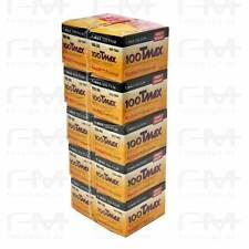 Kodak - S/W Film - T-MAX 100 10 x 135/36 - (MHD 06/2017)