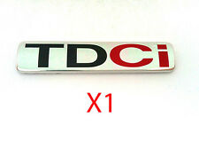 TDCI Ford Replacement Badge Brand New For Fiesta, Focus, C Max, Mondeo