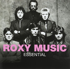 ROXY MUSIC - Essential (Best Of / Greatest Hits) - CD - NEUWARE