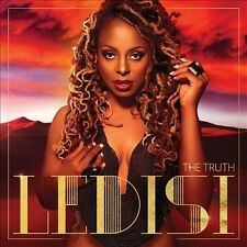 The Truth by Ledisi (CD, 2014, Verve) NEW