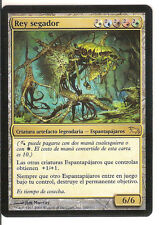 mtg Magic 1x Reaper King ( Rey Segador ) Spanish GOOD Shadowmoor