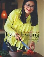 Heart and Soul by Kwong, Kylie, Good Book