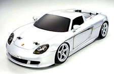 TAMIYA Body Shell 1/10 PORSCHE CARRERA GT 1900MM Car Clear BODY Shell #58322