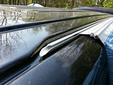 VW T5 & T6 SUN CANOPY & DRIVEAWAY AWNING BOLT ON AWNING RAIL ONE PIECE & HIDDEN