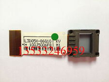 USED L3D05X-86G10 Projector LCD panel (green ) #D3126 LV
