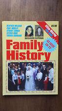 Gillian Wearing – Family History (1st/1st UK 2007 hb) Turner Prize winner ltd ed