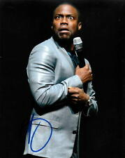 KEVIN HART.. Stand Up Charmer - SIGNED