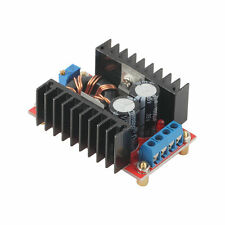 150W DC-DC Boost Converter 10-32V to 12-35V Step Up Charger Power Module VE
