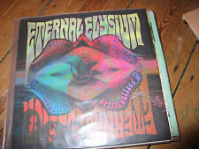 ETERNAL ELYSIUM - SPIRITUALIZED D 2000  NM GREEN VENYL