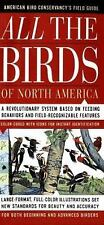 All the Birds of North America: American Bird Conservancy's Field Guide Jack Gri