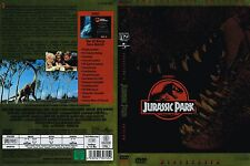 (DVD) Jurassic Park [Collector's Edition] - Sam Neill, Laura Dern, Jeff Goldblum
