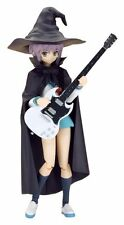 figma 015 The Melancholy of Haruhi Suzumiya Yuki Nagato Evil Witch Ver. Japan、