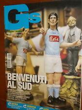Guerin Sportivo 2010 12 dicembre#Edison Cavani, Napoli,Domenico Marocchino,ccc
