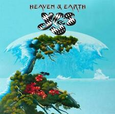 Heaven & Earth (Digipak) von Yes (2014), Neu OVP, CD