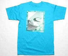 O'Neill Follow Tee (M) Turquoise