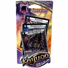 Kaijudo Competitive Deck x1 - Rise of the Duel Masters - Sonic Blast