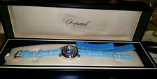 Chopard happy sport 27/8921-402  woman's happy fish watch 33 mm case