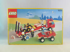 Lego Classic Town - 1656 Evacuation Team Box NEW SEALED