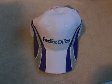 Denny Hamlin Fed Ex Office March of Dimes Hat made by Chase  RARE only 2 left