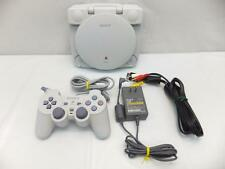 SONY PLAYSTATION PS one CONSOLE SYSTEM SCPH-100 + LCD MONITOR SCPH-130 -2