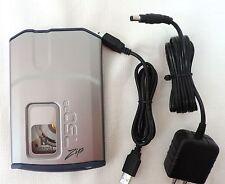 Iomega Zip 750 MB USB 2.0 External Drive Z750USB w/ Power 30846400 Windows & Mac