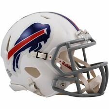 NFL Football Mini Helm Helmet BUFFALO BILLS Speed neu OVP Riddell Footballhelm