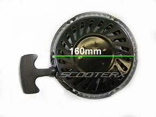 New Sport Drift GO KART 6.5 HP ENGINE Motor PART RECOIL PULL START Starter Cart