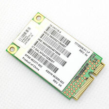 Gobi1000 HP QUALCOMM un2400 UNDP-1 EV-DO 3G HSPA WWAN UMTS PCI-e Card 483377-002