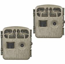2-Pack Moultrie Spy Micro Infrared Trail Hunting Game Cameras | 2 x MCG-13034
