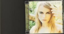 ILSE DeLANGE The Great Escape 13 track CD 2006 Luxury Jewel Case