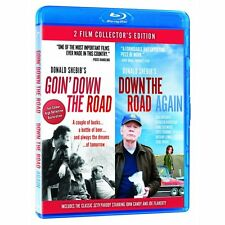 GOIN' DOWN THE ROAD / DOWN THE ROAD AGAIN (BLU-RAY)