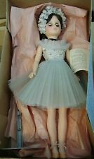 Vintage Madame Alexander Ballerina Doll Elise #1630 in Excellent in Original Box