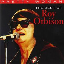 Roy Orbison Best Of CD NEW SEALED Oh, Pretty Woman/In Dreams/Running Scared+
