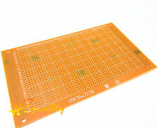 5Pcs 9 x 15 cm DIY Prototype Paper PCB fr4 Universal Board Good quality