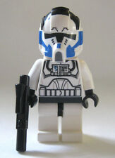 LEGO Star Wars 501st CLONE PILOT Minifigure from 75004  NEW