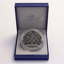 Francia 1 1/2 euro 2005-60 años de paz y libertad en Europa-plata, pp