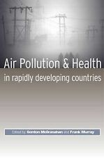 Air Pollution and Health in Rapidly Developing Countri