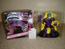 Heroclix MASTER MOLD Colossal G003 Galactic Guardians Super Booster