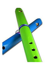 Mexican Bamboo Toy Flute Wooden Instrument Party Favor