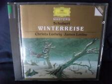 Schubert – Winterreise   - Ludwig / Levine