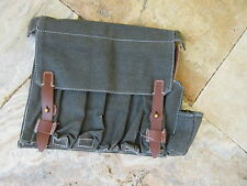 Armed forces Paratrooper MP40 6 Magazine Pouch Ammo Pouch Paratroopers FJ LW #1