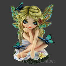 *LILY* Ltd Edition Strangeling Resin Figurine By Jasmine Becket-Griffith (12cm)