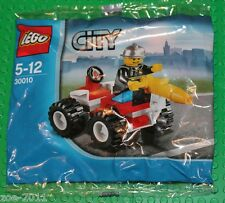 Lego City 30010 Polybag NEW!!!