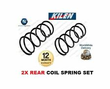FOR VAUXHALL ASTRA VI J  1.4 1.6 HATCHBACK 2009-- NEW 2x REAR COIL SPRING SET
