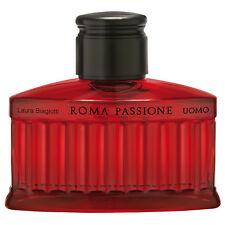 LAURA BIAGIOTTI ROMA PASSIONE EAU DE TOILETTE EDT 125ML SPRAY - PROFUMO UOMO NEW